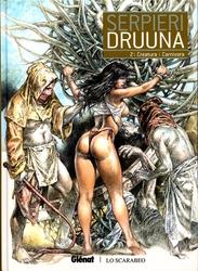 DRUUNA -  CREATURA CARNIVORA (NOUVELLE ÉDITION) 02