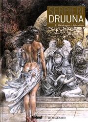 DRUUNA -  MANDRAGORA , APHRODISIA (NOUVELLE ÉDITION) 03