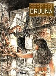 DRUUNA -  MORBUS GRAVIS (NEW EDITION) 01