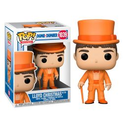DUMB AND DUMBER -  POP! VINYL FIGURE OF LLOYD IN TUX (4 INCH) 1039