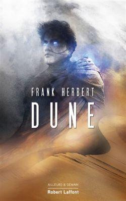 DUNE -  (ÉDITION 2021) -  CYCLE DE DUNE, LE 01