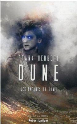 DUNE -  (ÉDITION 2021) -  CYCLE DE DUNE, LE 03