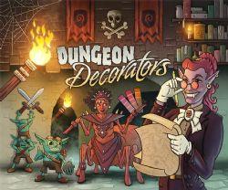 DUNGEON DECORATORS (ENGLISH)