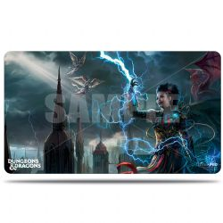 DUNGEONS AND DRAGONS -  GUILDMASTER'S GUIDE TO RAVNICA COVER - PLAYMAT