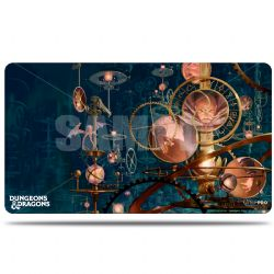DUNGEONS AND DRAGONS -  MORDENKAINEN'S TOME OF FOES COVER - PLAYMAT
