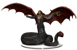 DUNGEONS & DRAGONS 5 -  ARCHDEVIL GERYON -  ICONS OF THE REALMS