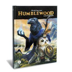 DUNGEONS & DRAGONS 5 -  CAMPAIN SETTING (ENGLISH) -  HUMBLEWOOD