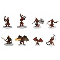 DUNGEONS & DRAGONS 5 -  KOBOLD WARBAND -  ICONS OF THE REALMS