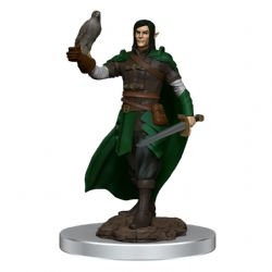 DUNGEONS & DRAGONS 5 -  MALE ELF RANGER -  ICONS OF THE REALMS