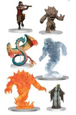 DUNGEONS & DRAGONS 5 -  SUMMONING CREATURES 2 -  ICONS OF THE REALMS
