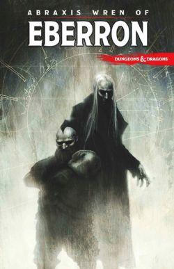 DUNGEONS & DRAGONS -  ABRAXIS WREN OF EBERRON TP