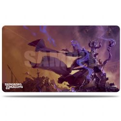 DUNGEONS & DRAGONS -  DUNGEON MASTER'S GUIDE - PLAYMAT
