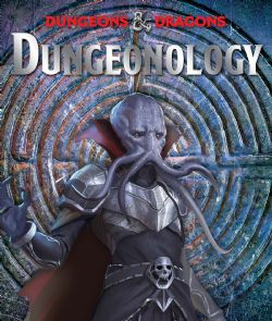 DUNGEONS & DRAGONS -  DUNGEONOLOGY (ENGLISH)