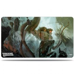 DUNGEONS & DRAGONS -  OUT OF THE ABYSS - PLAYMAT