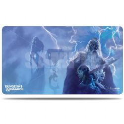 DUNGEONS & DRAGONS -  STORM KING'S THUNDER - PLAYMAT