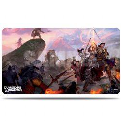 DUNGEONS & DRAGONS -  SWORD COAST ADVENTURER'S GUIDE - PLAYMAT
