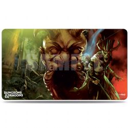 DUNGEONS & DRAGONS -  TOMB OF ANNIHILATION - PLAYMAT