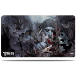 DUNGEONS & DRAGONS -  VOLO'S GUIDE TO MONSTERS - PLAYMAT