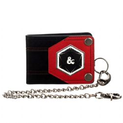 DUNGEONS & DRAGONS -  WALLET