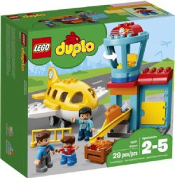 DUPLO -  AIRPORT (29 PIECES) 10871
