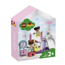 DUPLO -  BEDROOM (16 PIECES) 10926