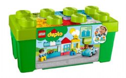 DUPLO -  BRICK BOX (65 PIECES) 10913