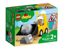 DUPLO -  BULLDOZER (10 PIECES) 10930