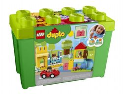 DUPLO -  DELUXE BRICK BOX (85 PIECES) 10914