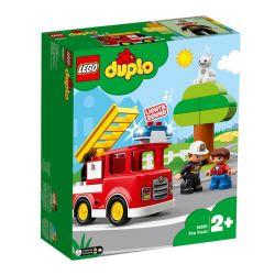 DUPLO -  FIRE TRUCK (21 PIECES) 10901