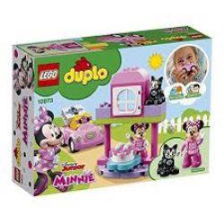 DUPLO -  MINNIE'S BIRTHDAY PARTY (21 PIECES) 10873