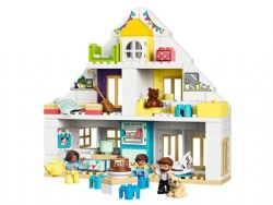 DUPLO -  MODULAR PLAYHOUSE (129 PIECES) 10929