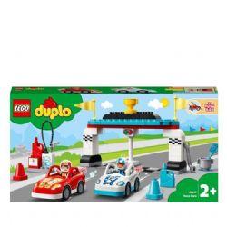 DUPLO -  RACE CARS (44 PIECES) 10947