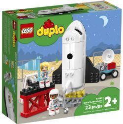 DUPLO -  SPACE SHUTTLE MISSION (24 PIECES) 10944
