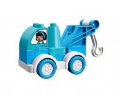 DUPLO -  TOW TRUCK (7 PIECES) 10918