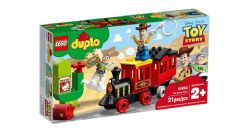 DUPLO -  TOY STORY TRAIN (21 PIECES) 10894