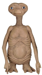 E.T. THE EXTRA-TERRESTRIAL -  E.T. FOAM FIGURE (12 INCH)