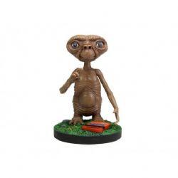 E.T. THE EXTRA-TERRESTRIAL -  E.T. HEADKNOCKER (6 INCH)