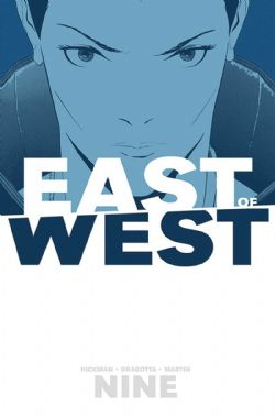 EAST OF WEST -  TP 09