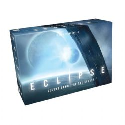 ECLIPSE: SECOND DAWN FOR THE GALAXY (FRENCH)