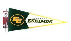 EDMONTON ESKIMOS -  PENNANTS