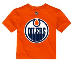 EDMONTON OILERS -  ORANGE