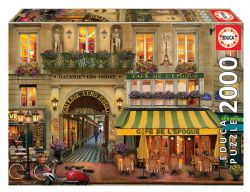 EDUCA -  GALERIE PARIS (2000 PIECES)