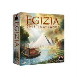 EGIZIA SHIFTING SANDS -  BASE GAME (ENGLISH)