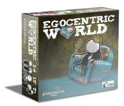 EGOCENTRIC WORLD (MULTILINGUAL)