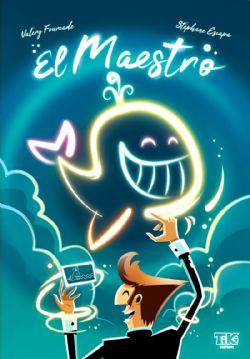 EL MAESTRO (ENGLISH)