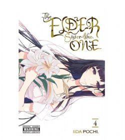 ELDER SISTER-LIKE ONE, THE -  (ENGLISH V.) 04