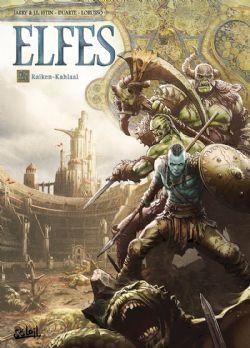ELFES -  RAÏKEN-KAHLAAL 26