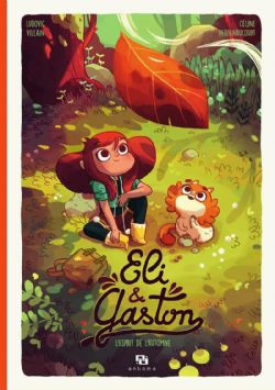 ELI & GASTON - L'ESPRIT DE L'AUTOMNE