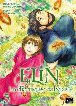 ELIN, LA CHARMEUSE DE BÊTES -  (FRENCH V.) 03