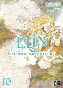 ELIN, LA CHARMEUSE DE BÊTES -  (FRENCH V.) 10